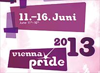 vienna-pride-2013-logo